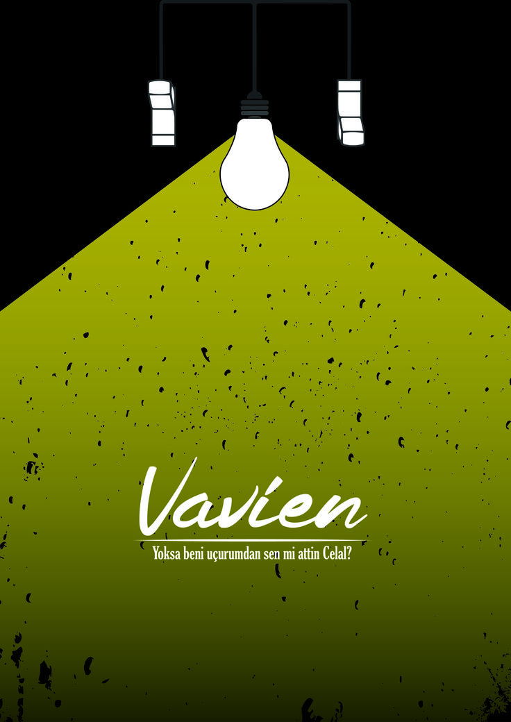 Vavien – Movie Review
