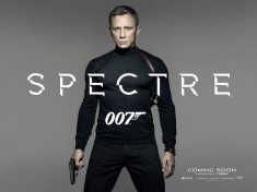 Spectre Movie Review.
