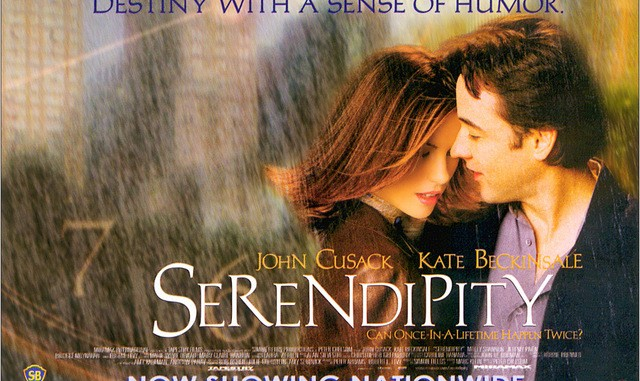Serendipity - Movie Review | The World of Movies