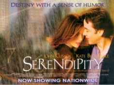 Serendipity Movie Review.