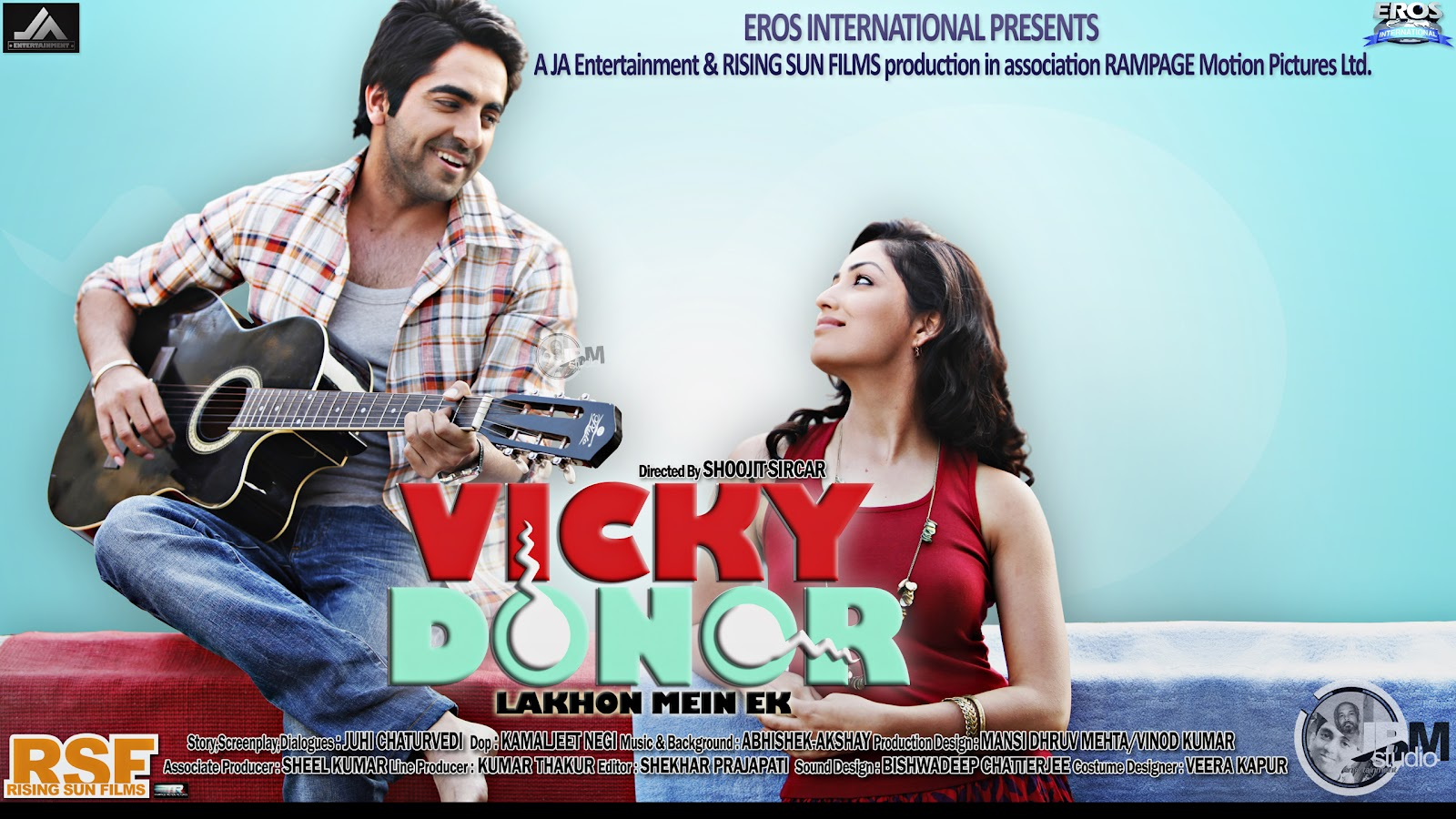 Vicky Donor Download Vicky Donor Free Music