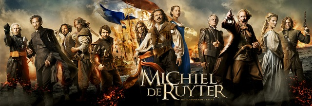 Michiel de Ruyter Movie