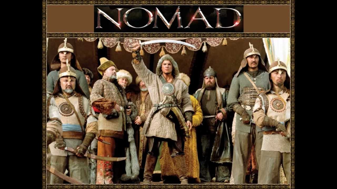 Nomad The Warrior – Movie Review