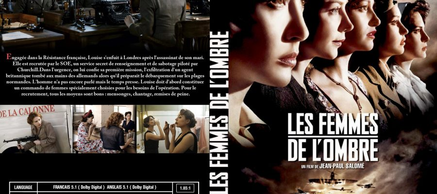 Les femmes de l'ombre – Movie Review