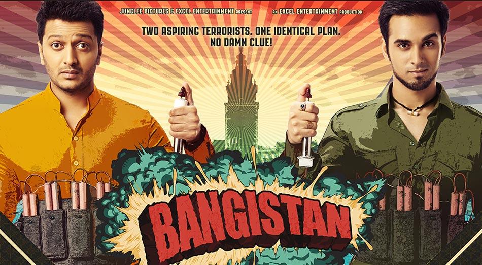 Bangistan Pics