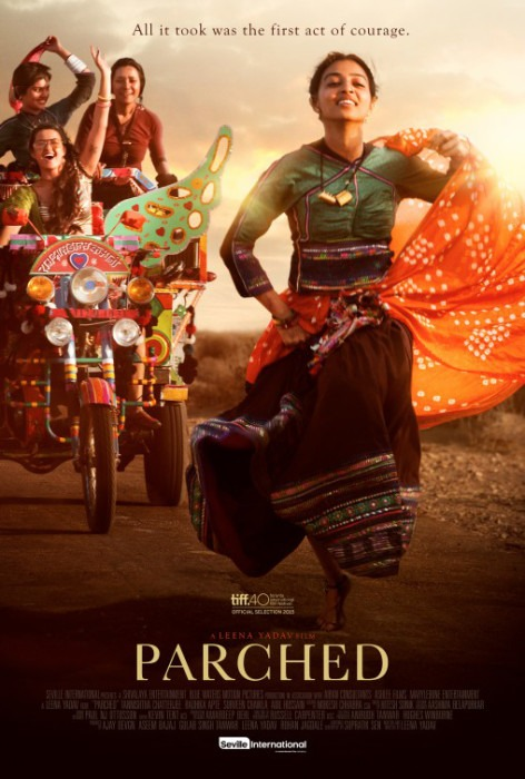 Parched Movie