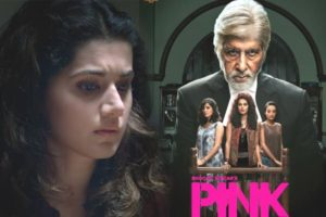 Pink 2016 Movie