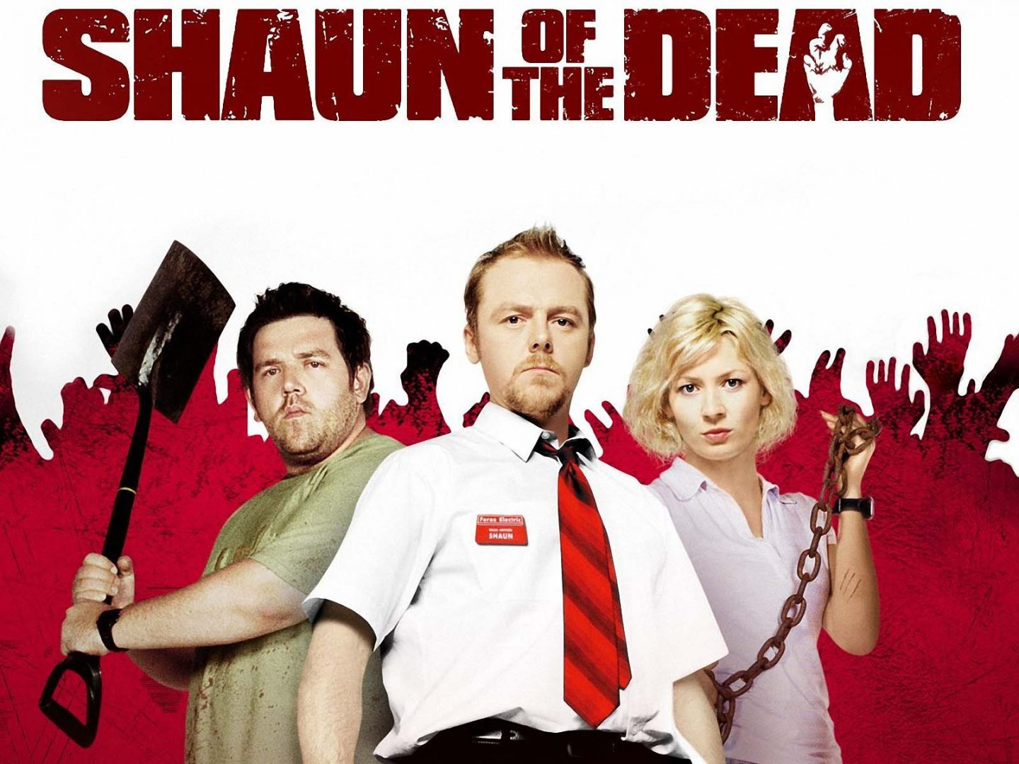 Shaun of the Dead Review – Just Not Engaging Enough!