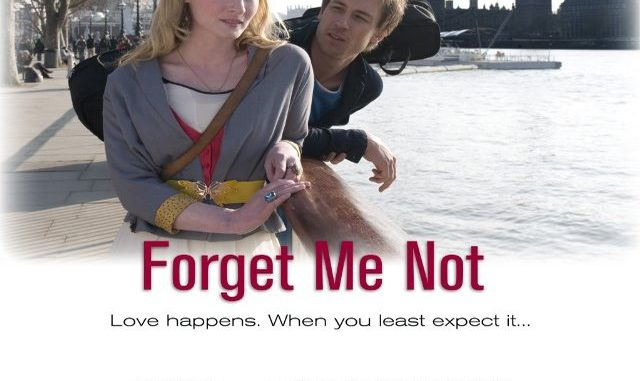 Forget Me Not 2010 Movie