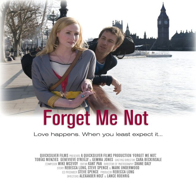 Forget Me Not 2010 – Movie Review