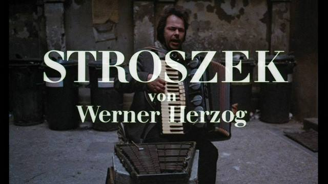 Stroszek – Movie Review