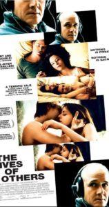 The Lives of Others (Das Leben der Anderen) - Movie