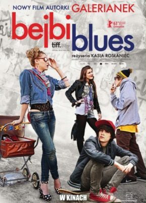 Bejbi Blues 2012 Polish Movie