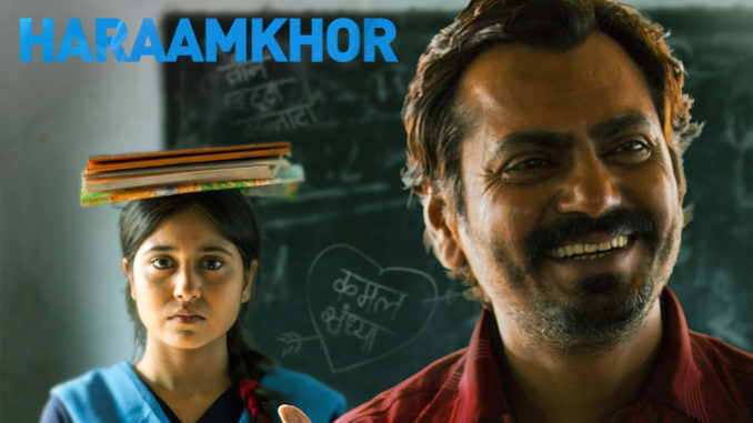 Haraamkhor Review