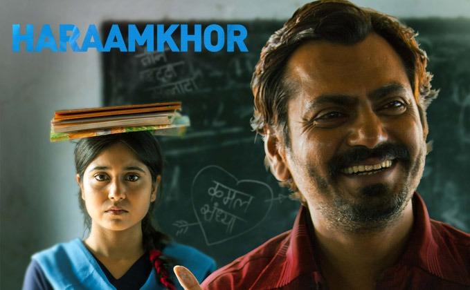 Haraamkhor Review