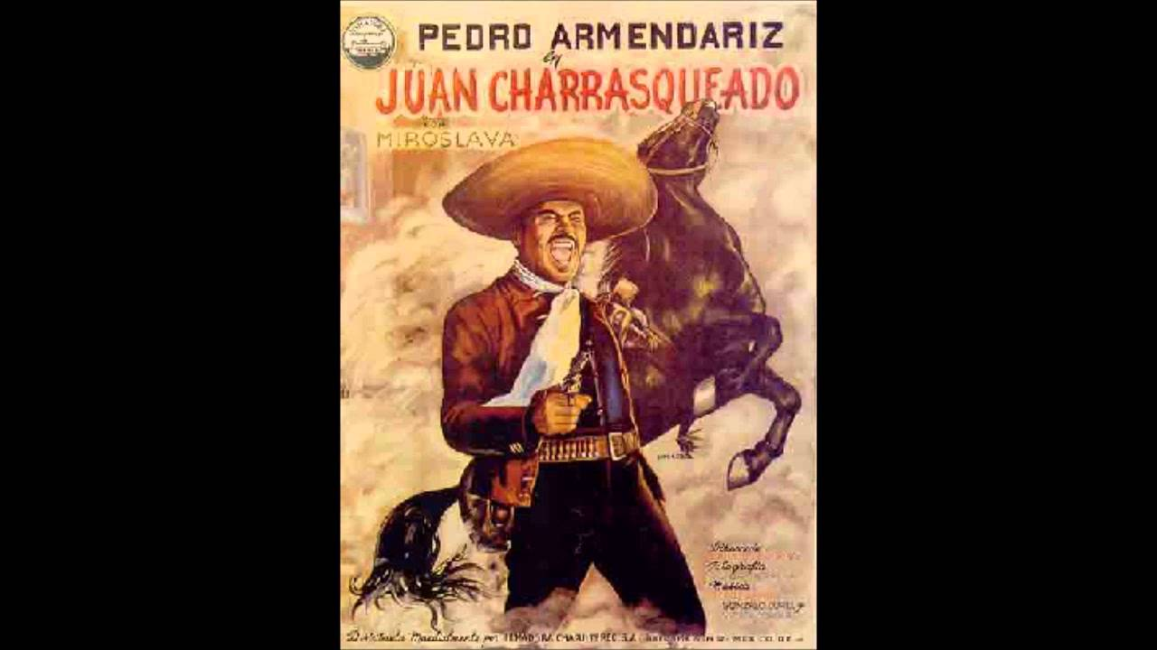 Juan Charrasqueado 1948 – Review
