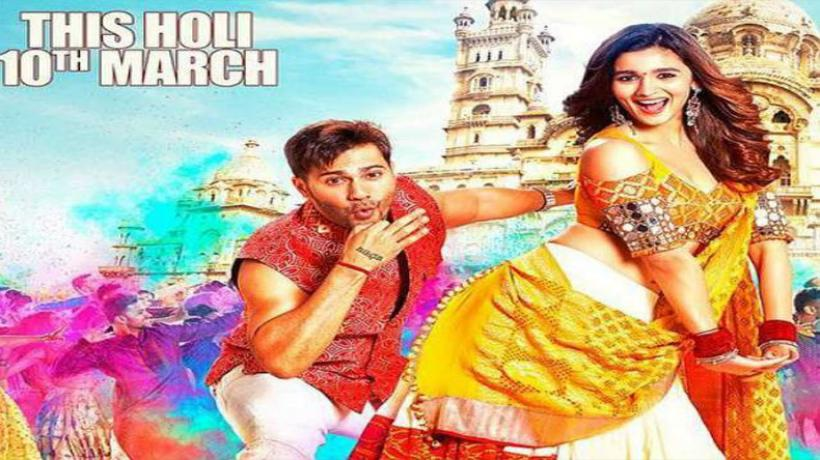 Badrinath Ki Dulhania – Movie Review