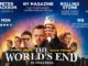 The World's End 2013 Movie