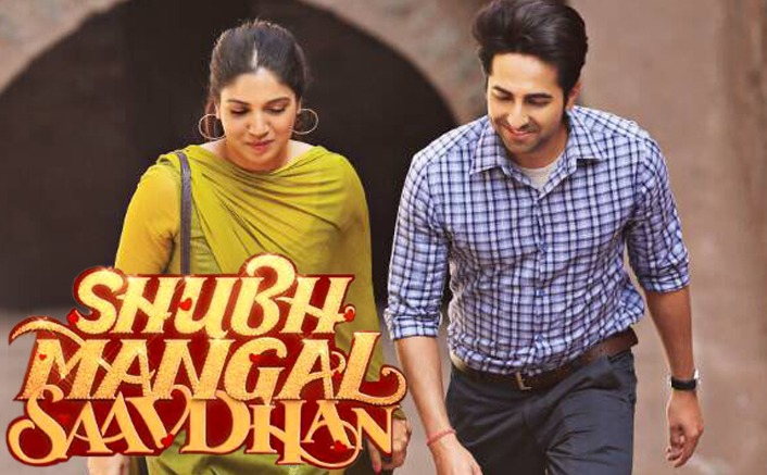 Shubh Mangal Savdhan – MOVIE REVIEW