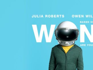Wonder 2017 Movie