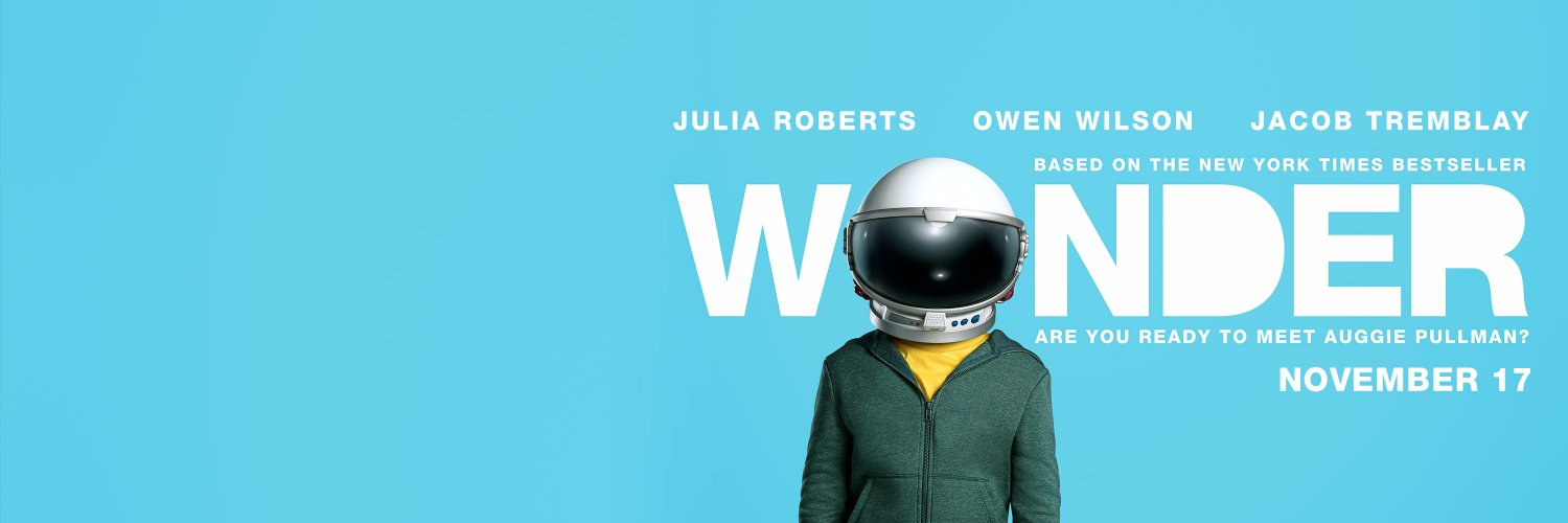 Wonder 2017 Movie Review