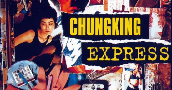 Chungking Express – Movie Review