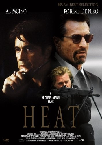 Heat – Movie Review