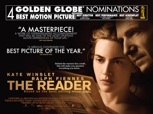 The Reader – Movie Review