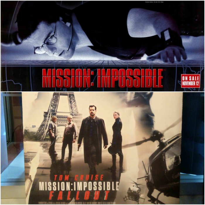 5 Similarities Between Mission Impossible 1 & Mission Impossible 6