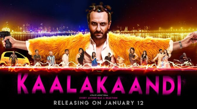Kaalakaandi Movie Review